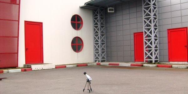 IKTEO noise measurements