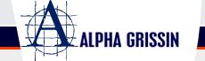 ALPHA GRISSIN