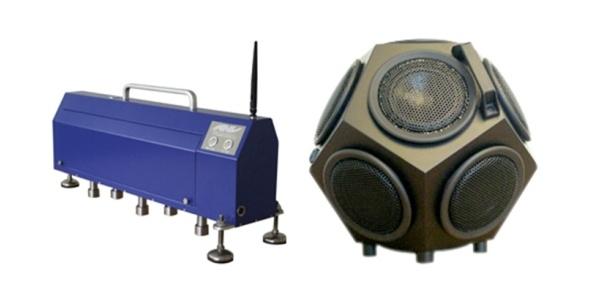 Sound excitation equipment