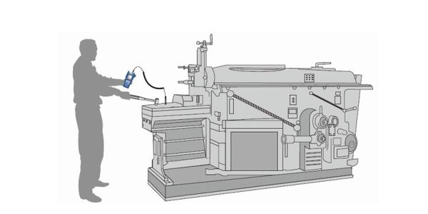 Vibration resonance measurement