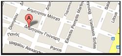 Η Group Science στο Google Maps - Οδηγίες Πρόσβασης