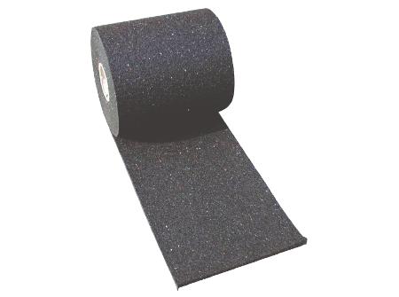 Αντιολισθητικά υποθέματα τριβής (anti slip - rubber mats)